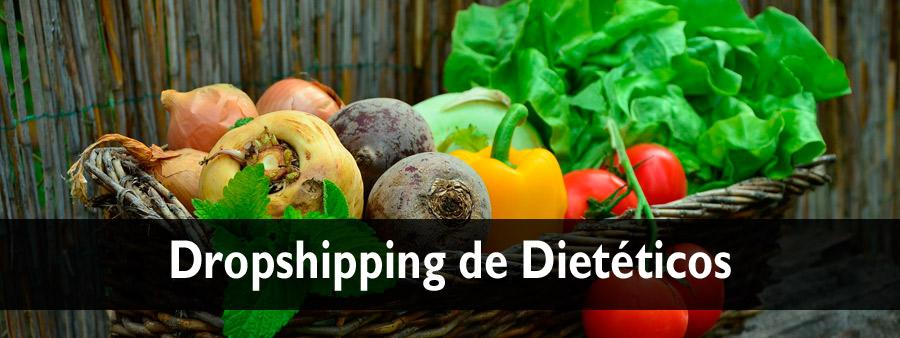 DROPSHIPPING DE DIETÉTICOS