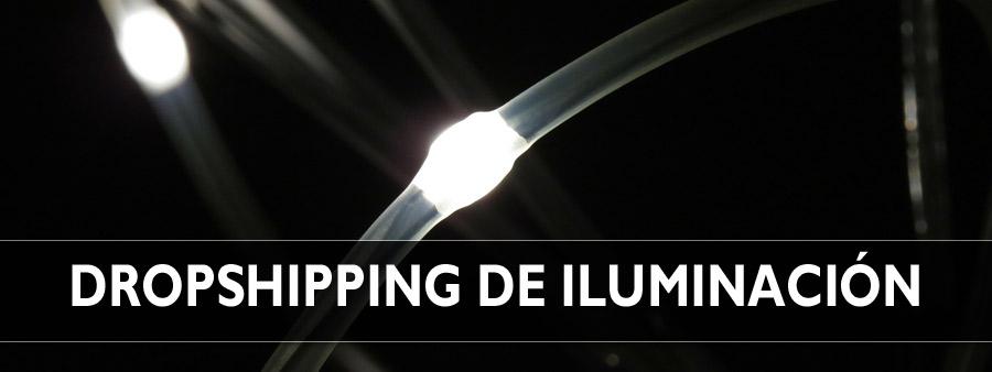 DROPSHIPPING DE ILUMINACIÓN