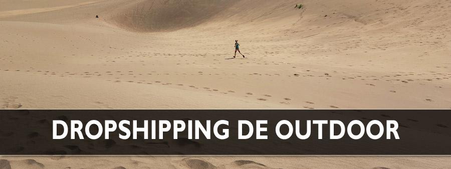 DROPSHIPPING DE OUTDOOR