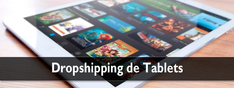 Dropshipping de tablets
