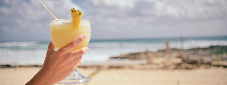 Dropshipping de bebidas alcohólicas