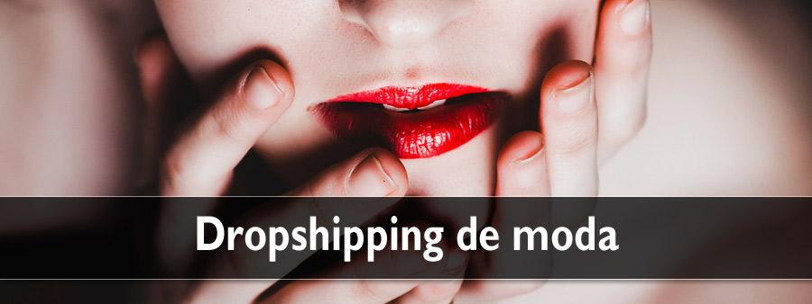 Dropshipping de moda