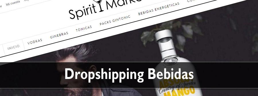 dropshipping de bebidas