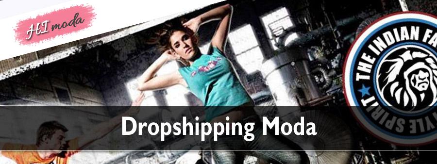 dropshipping de moda y complementos