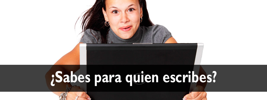 Identifica a tu audiencia ecommerce