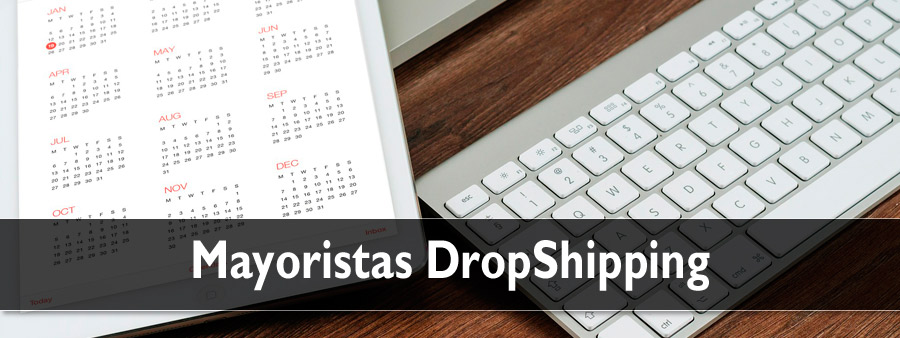 Mayoristas de dropshipping