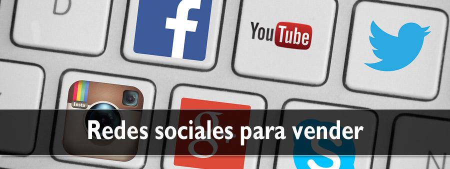Redes sociales para vender sin Stock