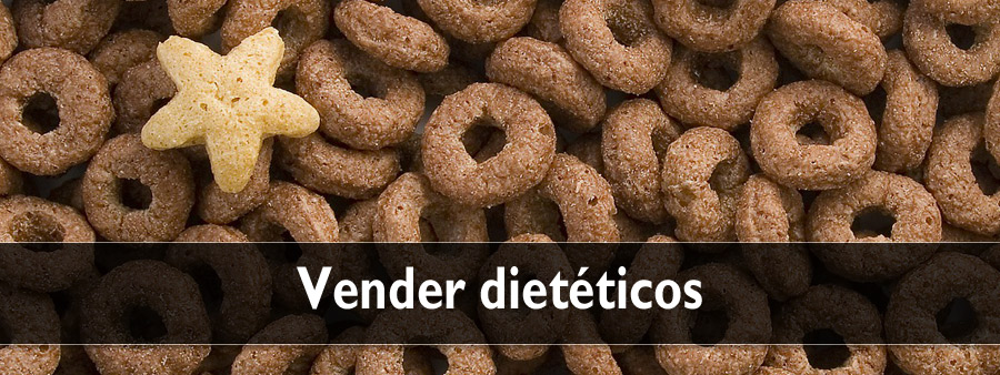 Dropshipping de dietéticos