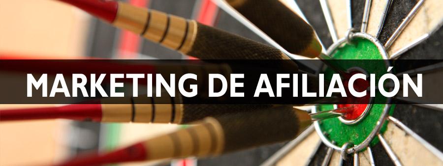 marketing de afiliación para e-commerce