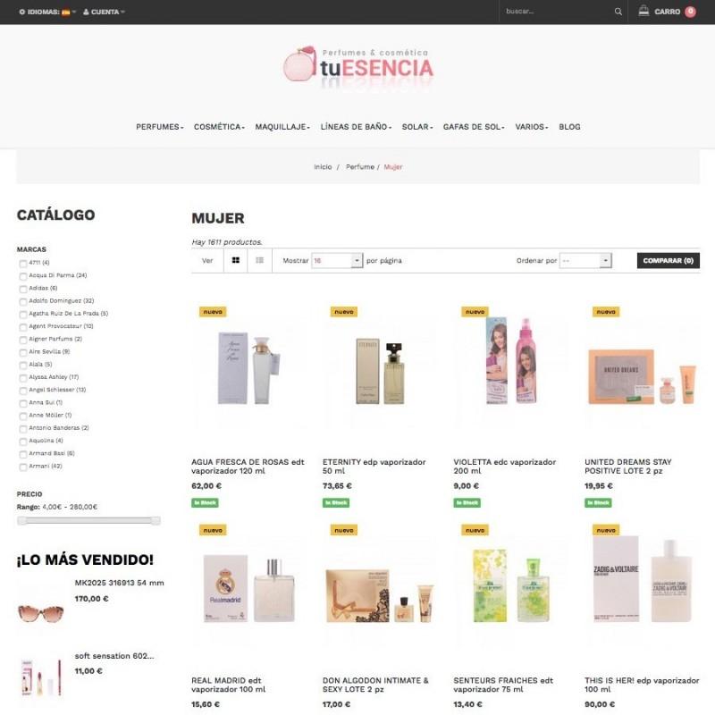 PASARELIA.com