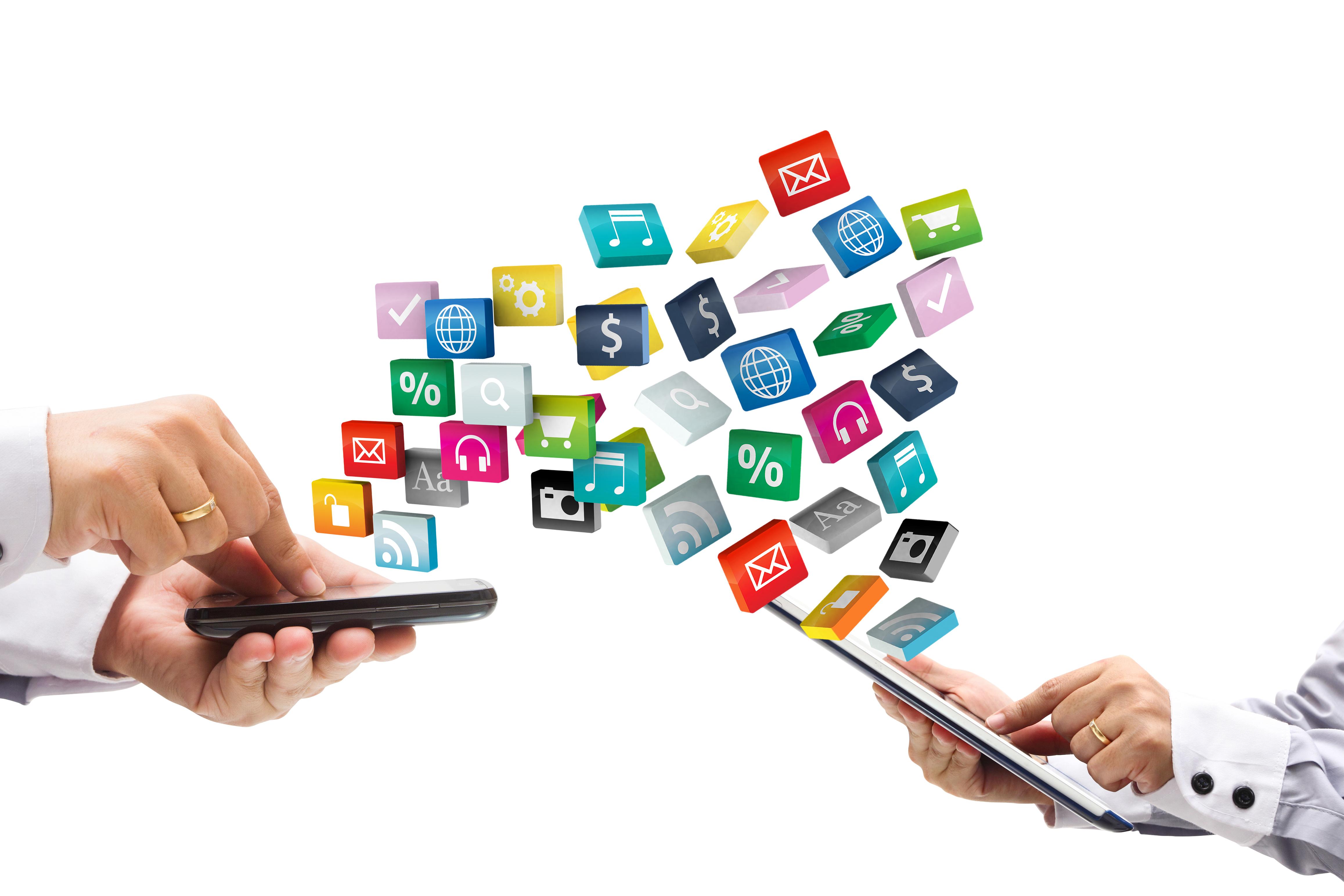 3 Errores comunes en el marketing móvil