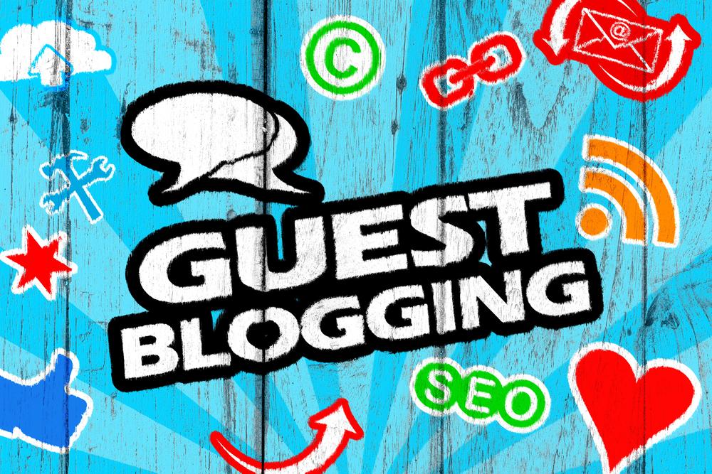3 Razones para implementar guest blogging en tu tienda online