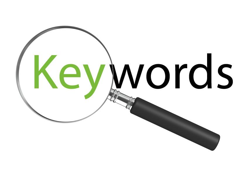 3 consejos para elegir las mejores palabras clave para tu negocio