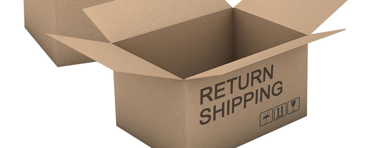 3 consejos para reducir las devoluciones en tu tienda online