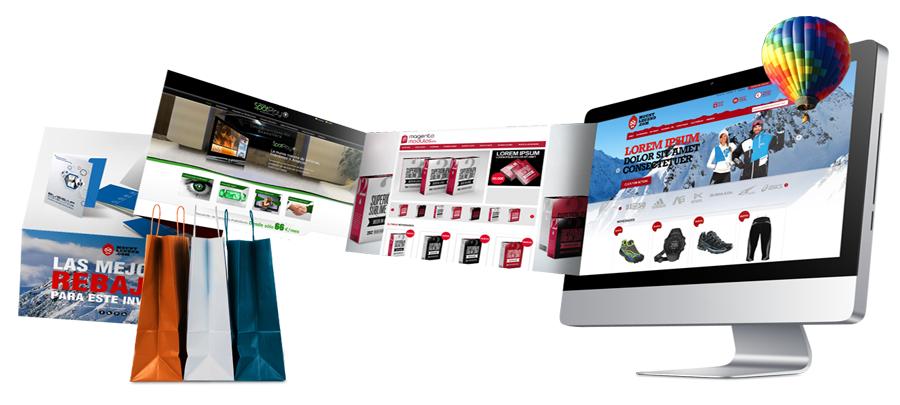 3 errores de diseño que perjudican los procesos de venta en tu tienda online