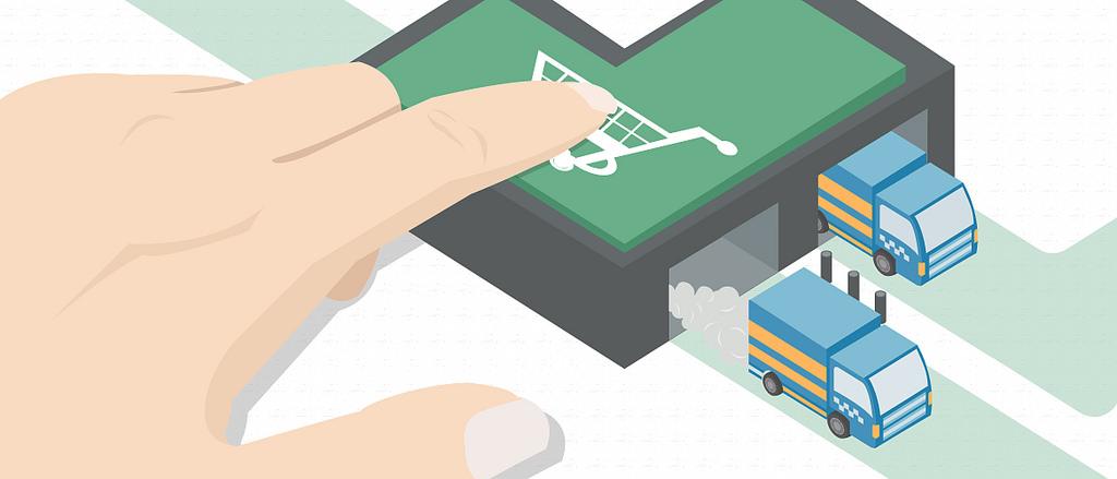 4 Consejos para mejorar los envíos en tu tienda online