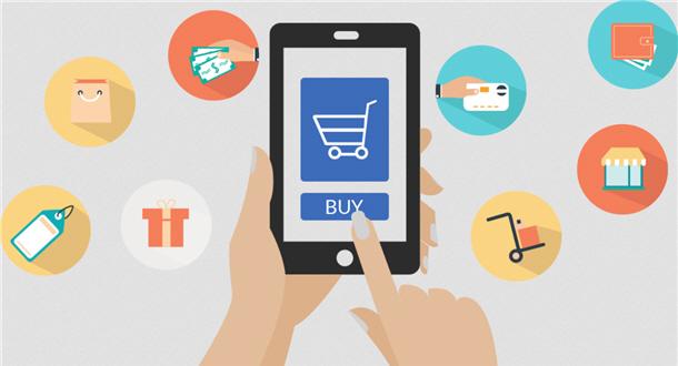 4 Razones para crear una aplicación móvil para tu tienda online
