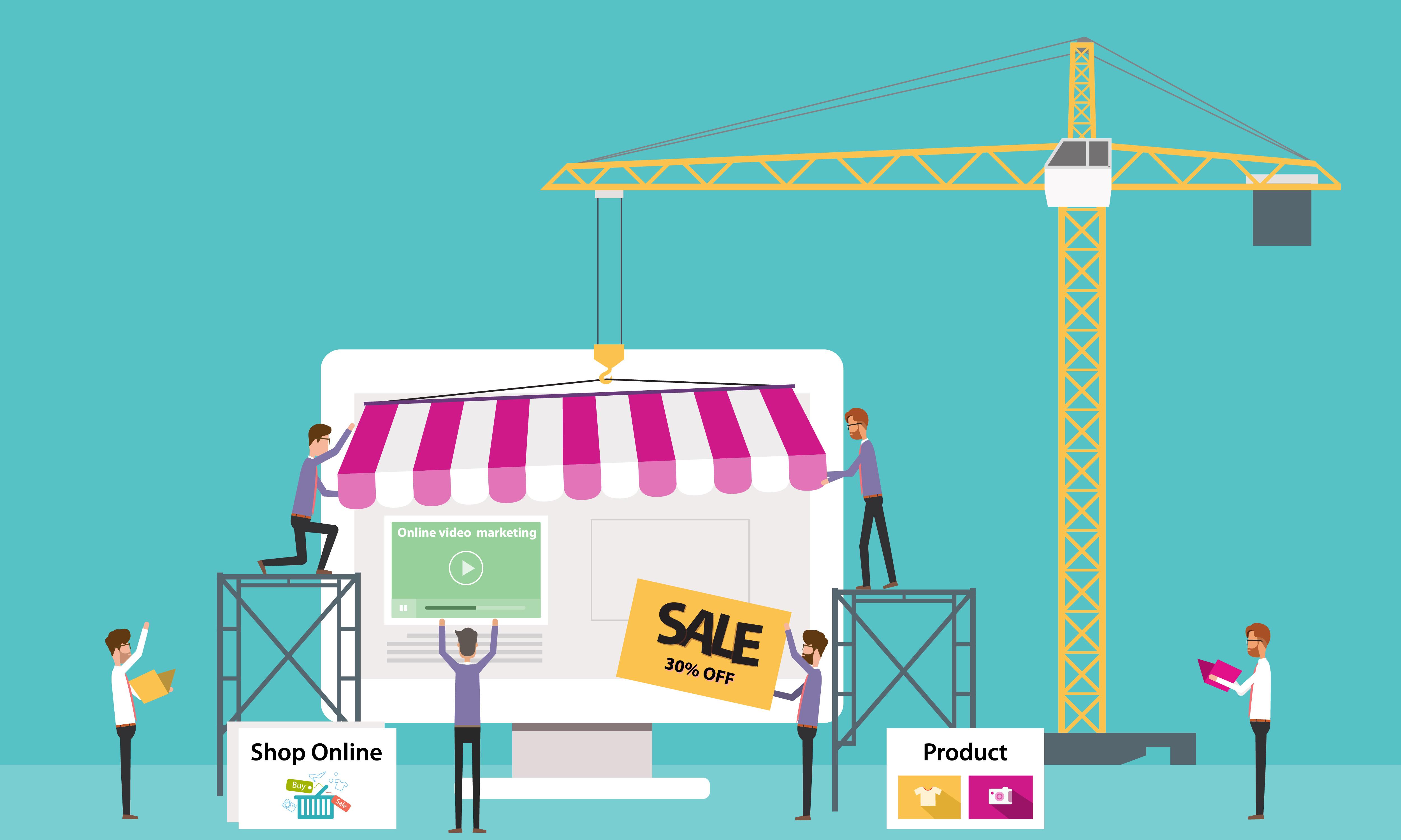 5 Consejos para mejorar la usabilidad de tu tienda virtual