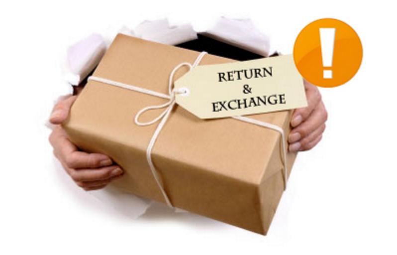 5 consejos para crear un política de devoluciones en tu tienda online