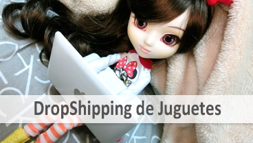 Play Kids: DropShipping de Juguetes