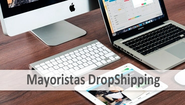 Mayoristas de dropshipping