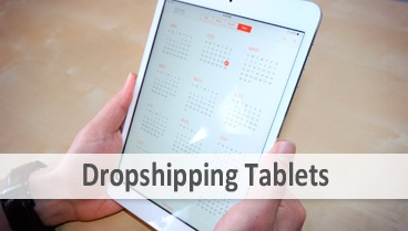 Dropshipping de tablets
