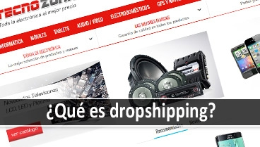 �Qu� es dropshipping?