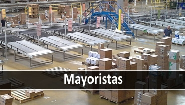 Mayorista Dropshipping