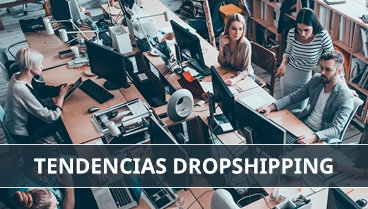 Tendencias del Dropshipping en 2019