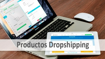 Productos Dropshipping